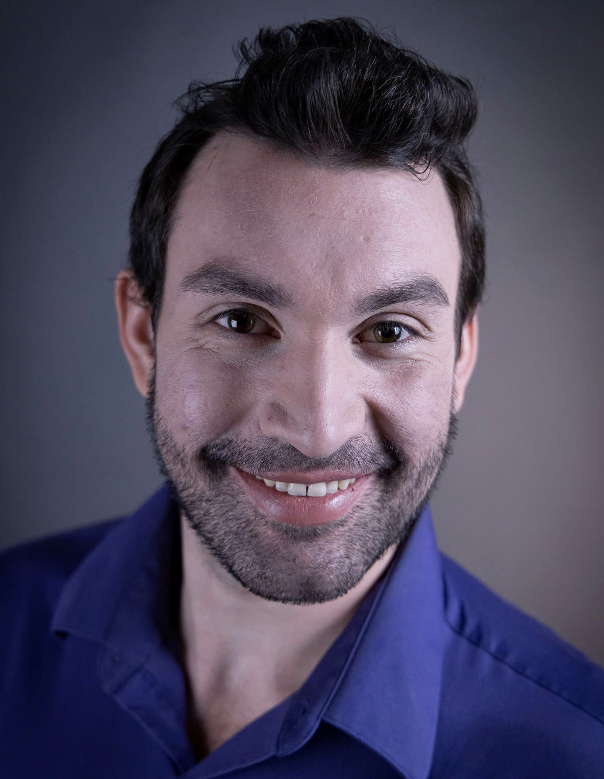 Mauro Palmerin-Segura is our Laner of the Week!