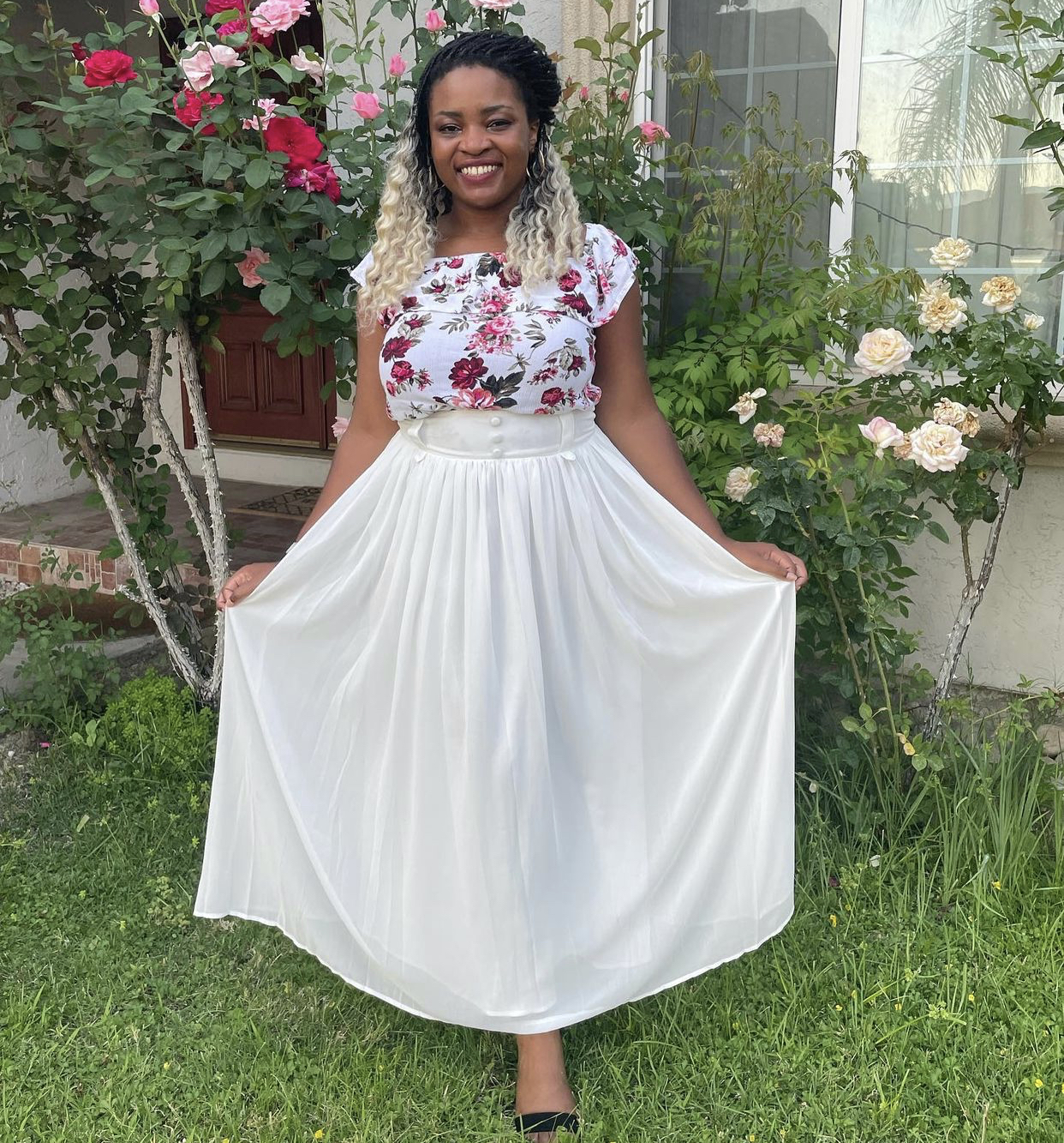 Tiffany Nwogu is our Laner of the Week!